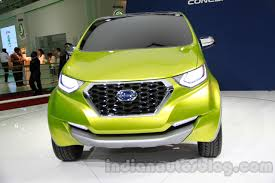 new car launches auto expo 2014Third Datsun car to be launched in 2016