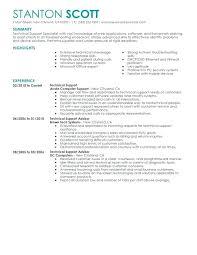 Service Advisor Sample Resume Classy Customer Support Template Speedsalesco