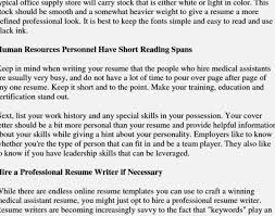 Auto Resume Writer Writing A Concise Technician How To Write 10