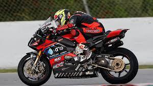 Spanien   3. Freies Training - Superbike