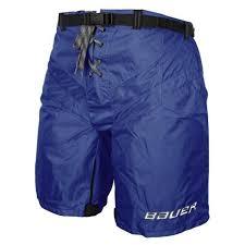 Bauer Nexus Pant Cover Shell Senior Ice Hockey Pants