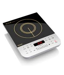 Snapdeal Kitchen Appliances Philips Hd4928 01 Induction Cooker Price In India Buy Philips