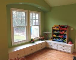 window bench with storage you ll love