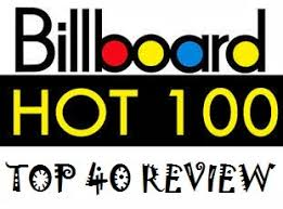 Top 40 Chart Songs 2014 Billboard Hot 100 Top 40 Review April 2014 Nerd With An Afro