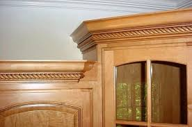 Decorative Molding Designs Lushcabinetcrownmoldingideascrownmoldingideasandadding 72