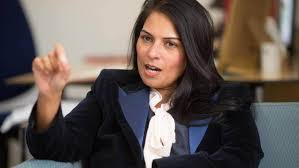 Further gaffes from the johnson administration and others have come amid protests which erupted. Priti Patel Wiki Age Height Weight Family Husband Career Biography