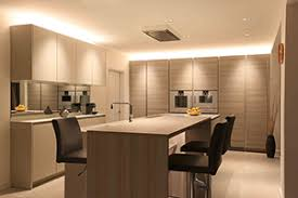 kitchen lighting. Layered Kitchen Lighting Scheme I
