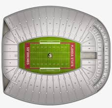 Doak Stadium Seating Chart Virginia Tech Football At Florida State Football At
