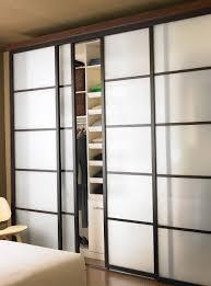 replace sliding closet doors with bifold doors