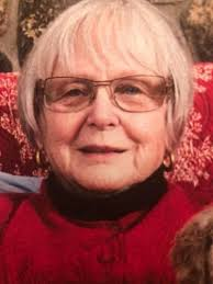 Eleanor Volpe Obituary (1933 - 2020) - Laconia, NH - Union Leader