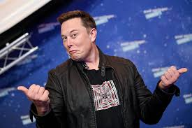 Is it possible he had inside info? Bitcoin S Turn Elon Musk Updated His Twitter Bio And Triggered A Surge In The Crypto Financial News