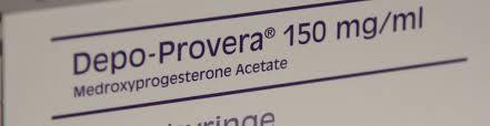 Depo Provera Dates Calculator University Health Service