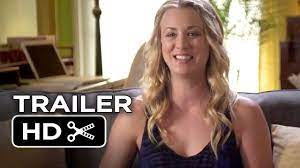 Authors Anonymous Official Trailer 1 (2014) - Kaley Cuoco, Chris Klein Movie  HD - YouTube