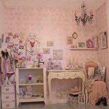 Marie Antoinette Inspired Bedroom Vintage Decoration Room