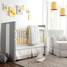 giraffe crib bedding babies r us little gray and yellow by carousel designs bold chevron