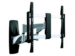 tv hangers. full-motion tv wall mount (max 99 lbs, 37 - 70 inch) tv hangers