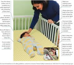 safe sleep for infants marin health