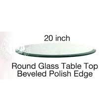 20 glass table topper x 36 top 48 unique cool round for house inch kitchen charming