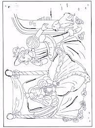 10 Sinterklaas Kleurplaat Groep 7 Sampletemplatex1234