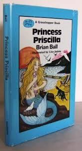 princess priscilla - AbeBooks