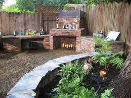 outdoor fireplaces and fire pits for elegant diy outdoor fireplace plans