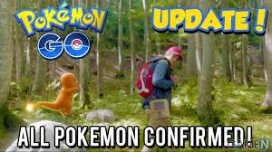Ban cap nhat cua Pokemon GO co gì moi? - Ban cap nhat cua Pokemon GO co gi  moi - Gamen.vn