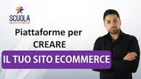 creare sito ecommerce online gratis