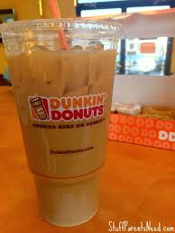how many calories in dunkin donuts iced coffee donuts iced coffee 1