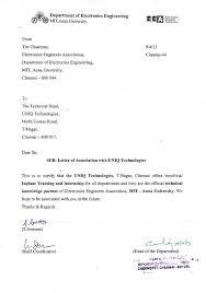 inplant training certificate sample format gallery certificate