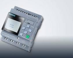 logic module logo control plcs siemens