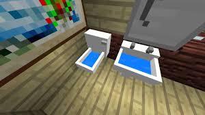Minecraft Interior House Designs - Minecraft home interior