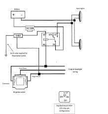 wiring diagram for spotlights a relay wiring 5 pin relay wiring diagram spotlights annavernon on wiring diagram for spotlights a relay