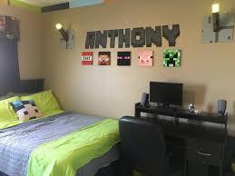 Minecraft Bedroom Stuff Photos And Video Wylielauderhouse Com