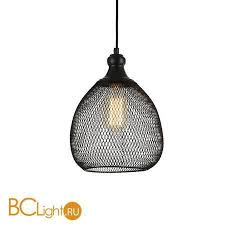 Купить <b>подвесной светильник Maytoni</b> Grille <b>T018</b>-<b>01</b>-<b>B</b> с ...