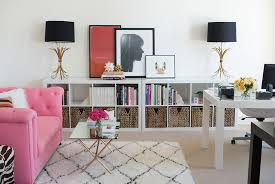 chic office space. stylish office decor create a polished space with modern makeover chic f