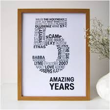 5th anniversary gift ideas year for him outstanding wedding photography stirring 5 her uk diy full