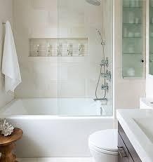 modern white bathroom ideas. Plain Ideas Brilliant Decor Modern Bathtub Bathrooms Diy Bathroom Ideas  White With