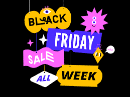 Designer Garage Sale Chicago Black Friday Sale By Patswerk On Dribbble