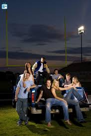 Friday Night Lights Characters Season 1 Photos Friday Night Lights Season 1 Cast Promotional