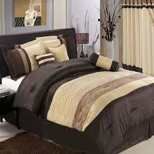 Mens Queen Comforter Set | Masculine Comforter Sets | Masculine Duvet Cover