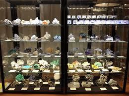 Gem Display Stands East Coast Gem Mineral Fossil Show 90