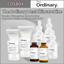 jual the ordinary skincare terbaru