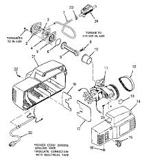 husky y6010 wk y6010wk parts master tool repair wiring diagram Air Compressor T30 Wiring-Diagram husky y6010 wk y6010wk parts master tool repair