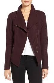 knit moto jacket 99