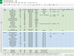My Household And Small Business Accounting Method How Do You Track
