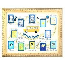 k frame school years picture mat hobby lobby days collage photo frames and gifts inc year