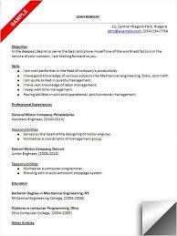 Industrial Engineer Resume Download Industrial Engineer Resume Sample Good Resume
