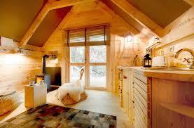 Maison En Bois Les Cabanes Dolivier Cabane En Bois Habitable