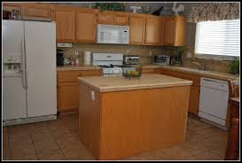 Painting Kitchen Cupboards Painting Kitchen Cupboards Before After Kitchen Design Ideas