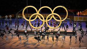 Check spelling or type a new query. Juegos Olimpicos De Tokio Una Inauguracion Marcada Por La Pandemia El Mundo Dw 23 07 2021